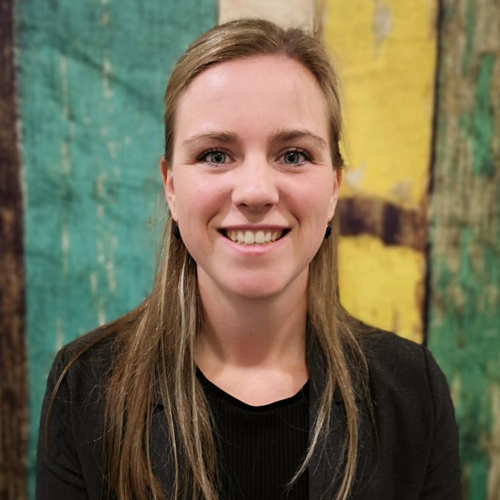 Jennifer Schuurmans- van de Liefvoort