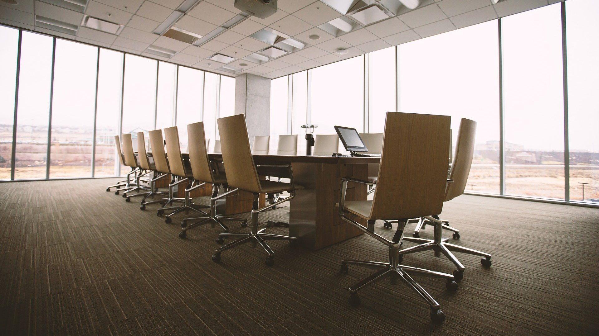Een optimaal binnenklimaat in uw kantoor of bedrijfsgebouw